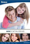 Mini Catálogo 2015