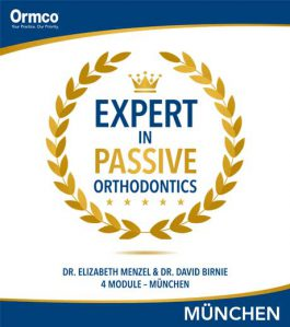 Expert in Passive Orthodontics – Modul 2/4 – AUSGEBUCHT