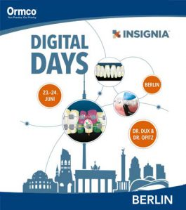 Digital Days Berlin